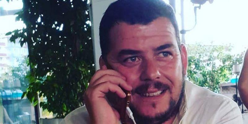 Kartepeli Sami Ankara'da kazada öldü
