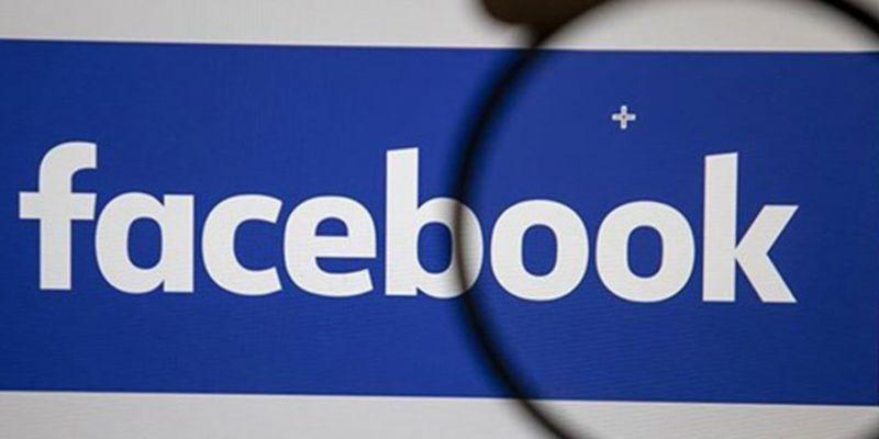 Facebook'a 1 milyon 600 bin liralık ceza