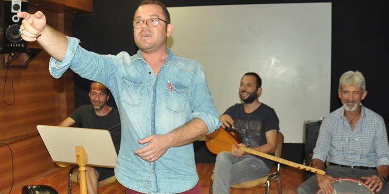 Kültür Korosu'nun konseri 28 Ekim'de