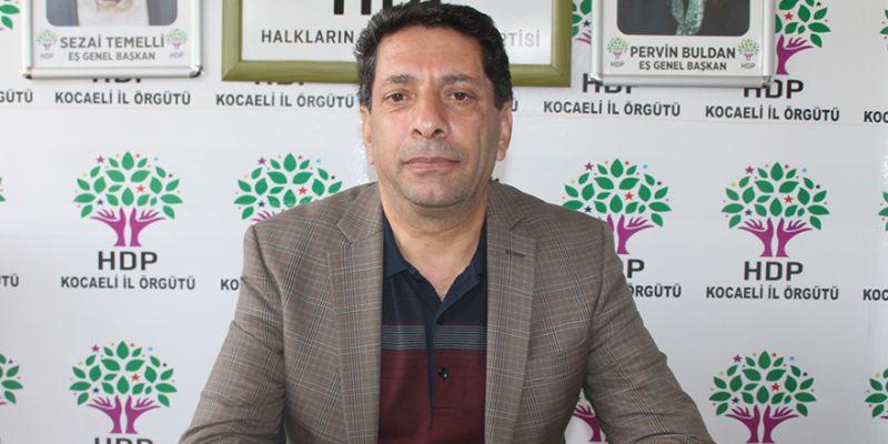 HDP'de 2 ilçe kongresi tamam