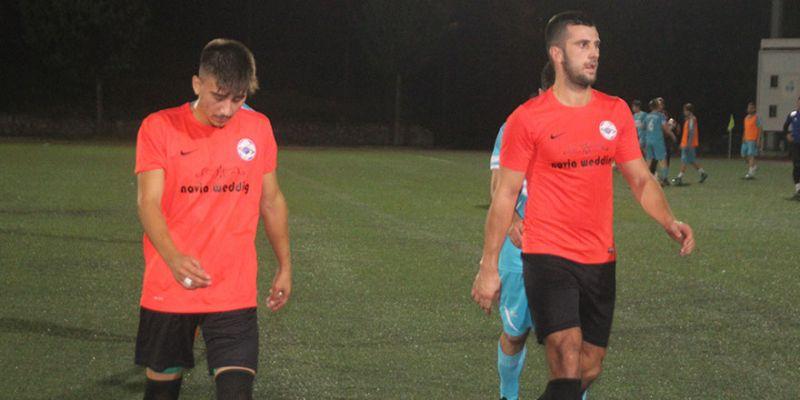 Yavuzspor son dakikada yıkıldı