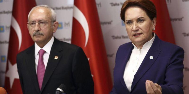 İttifakta büyük çatlak! Kılıçdaroğlu'ndan İYİ Parti talimatı