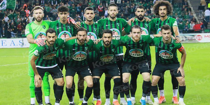 Kocaelispor maçı canlı yayınlanacak