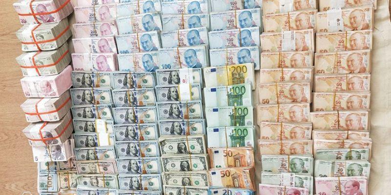 6.8 milyon TL personel maaşıyla bahis oynamış