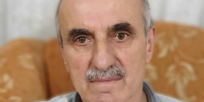Mehmet Özkan vefat etti