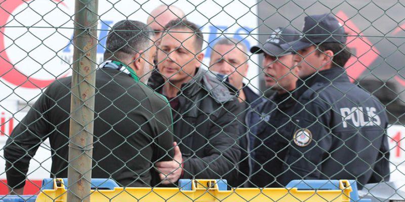 Enver Güler'e 1 yıl ceza