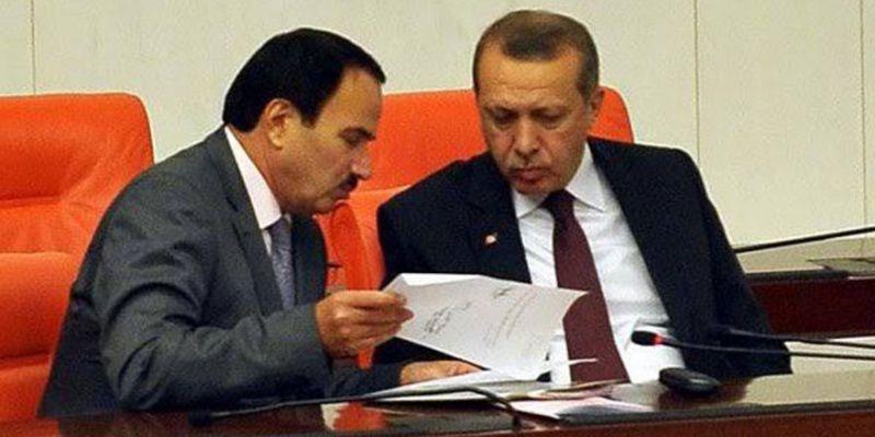 AK Parti'de o isim istifa mı etti?