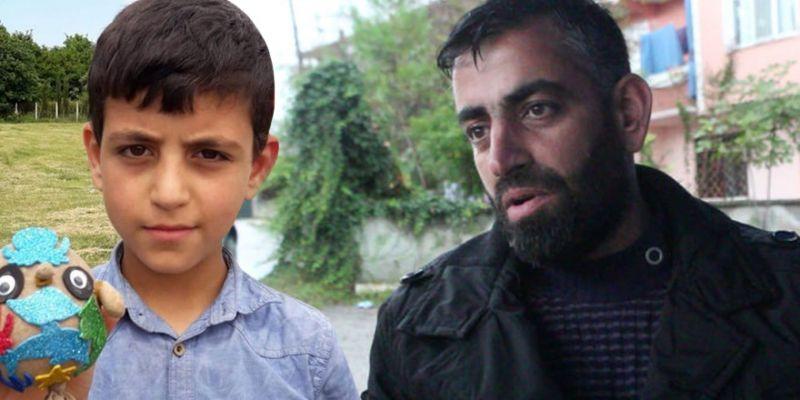 Vail'in babası konuştu: 'Cenazede öğretmenin gözyaşlarını sildim'