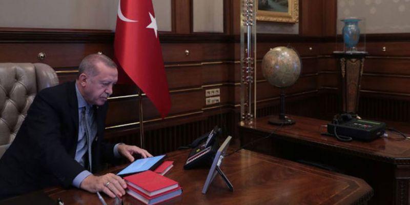 Cumhurbaşkanı Erdoğan emri böyle verdi
