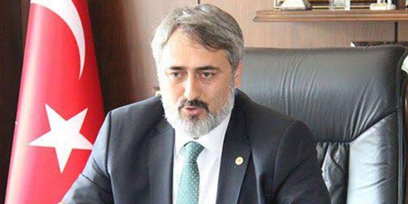 Murat Aydın istifa mı ediyor?