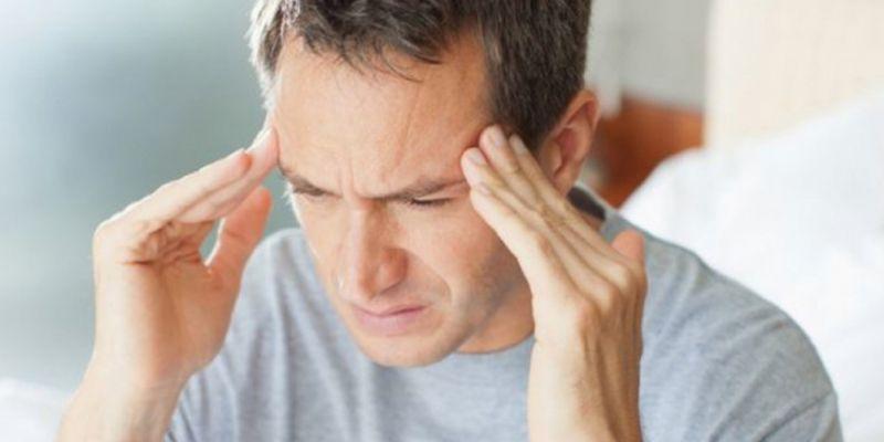 Düzensiz yaşam migren aurasını tetikliyor