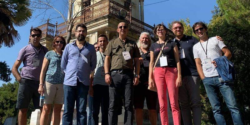 İzmit Kısa Film Festivali ödülleri sahiplerini buldu