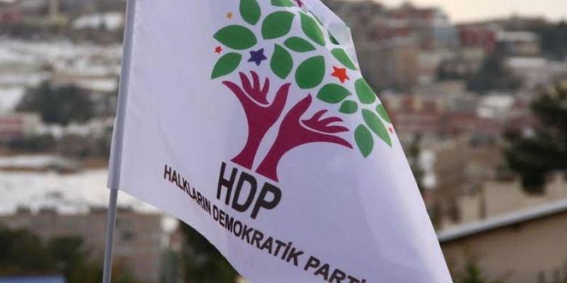 Ankara'da HDP'nin kapatılabileceği konuşuluyor