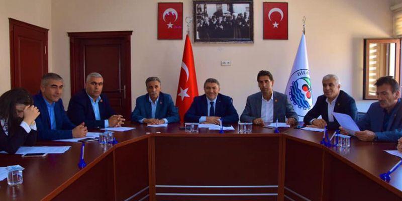"""Meclis üyesi Barış Pınarı'na """"zalimlik"""" dedi"""