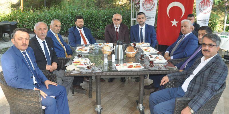 Din Görevlileri: Dualarımız Mehmetçik için