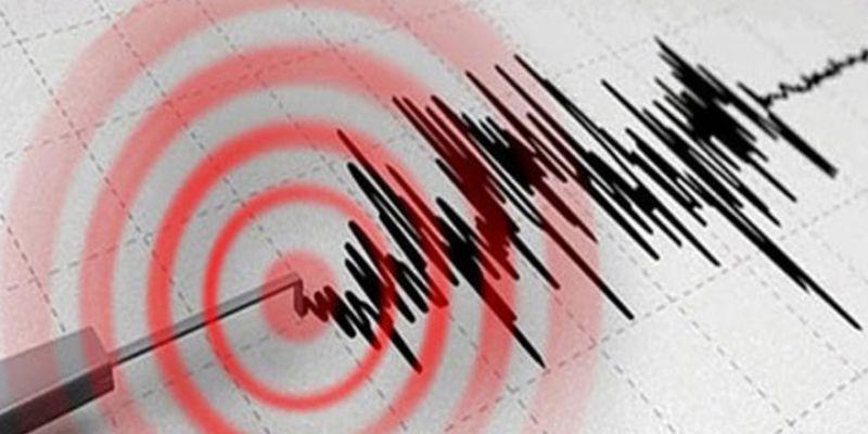 Yalova'da deprem! Kocaeli de sallandı