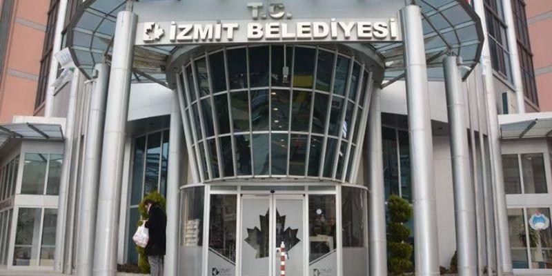 İzmit Belediyesi: 'Herhangi bir af söz konusu değil'