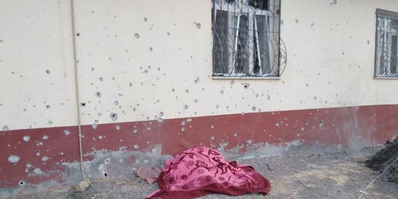 Sivillere havanlı saldırıda 2 kişi yaşamını yitirdi