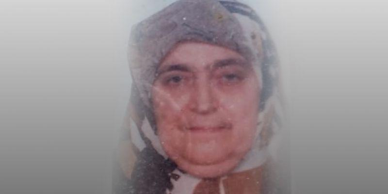Fatma Kaçar vefat etti