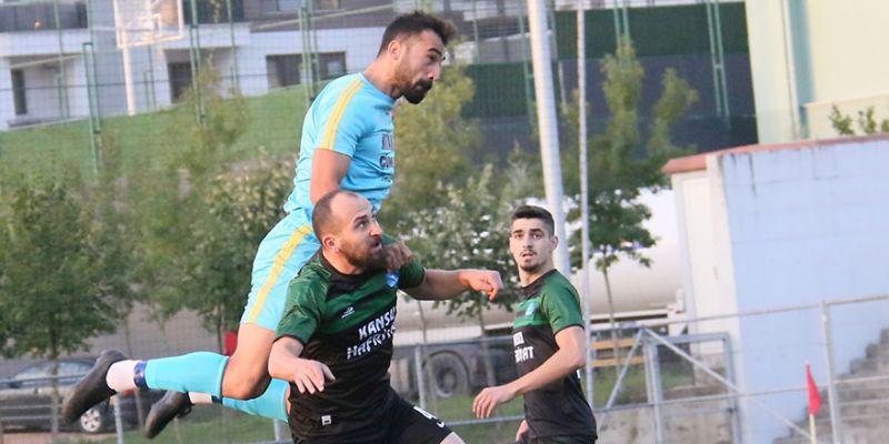 Süper Lig'de heyecan A Grubu'nda yaşanacak