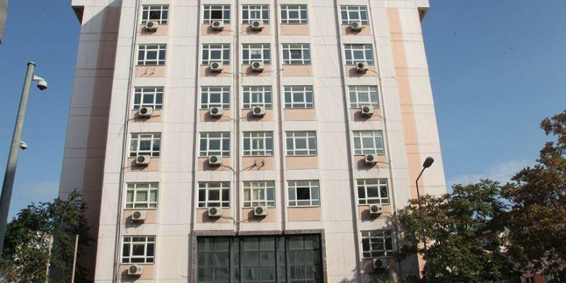 Eski Adliye binası Gebze Belediyesi'ne devredildi