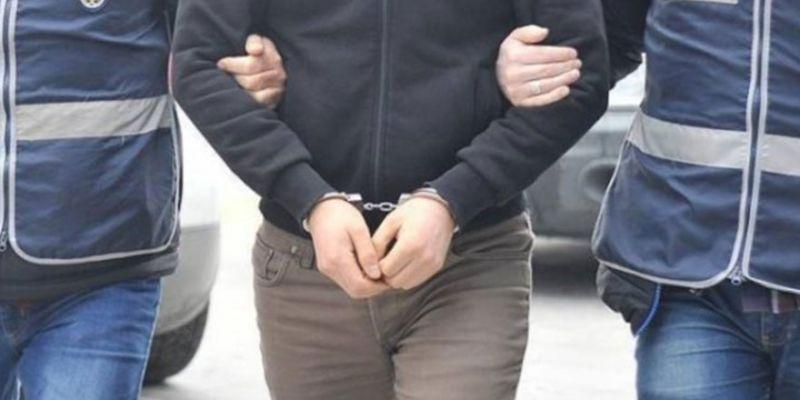 Kara propagandaya 2 tutuklama