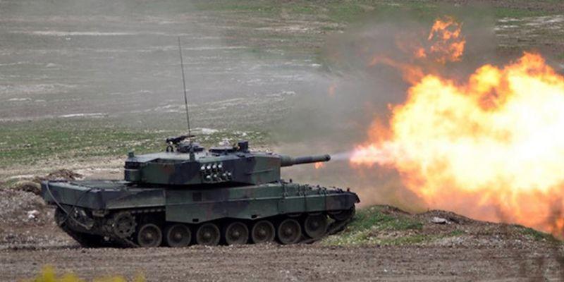 Barış Pınarı'nda 415 terörist etkisiz!