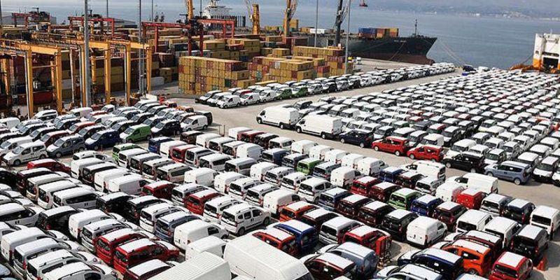 Otomotiv ihracatına Kocaeli'den dev katkı!