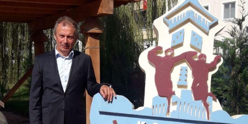 Trabzonlular'da Fuat Ayar başkan adayı