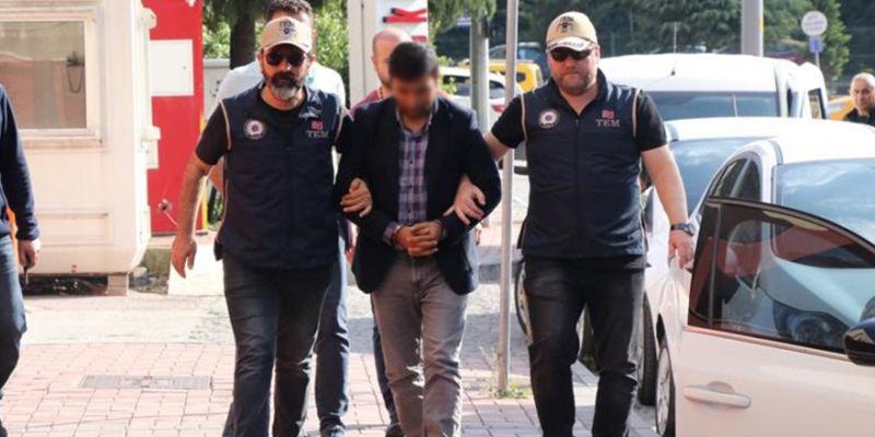 HDP'li meclis üyesi adliyeye sevk edildi