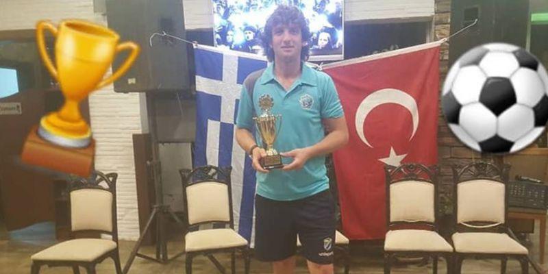 Yıldıray'ın son takımı Sakarya Arifiyespor