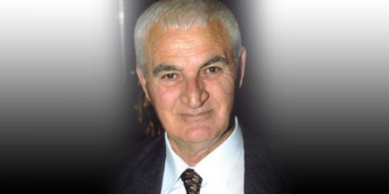 Mehmet Ergün Güz vefat etti