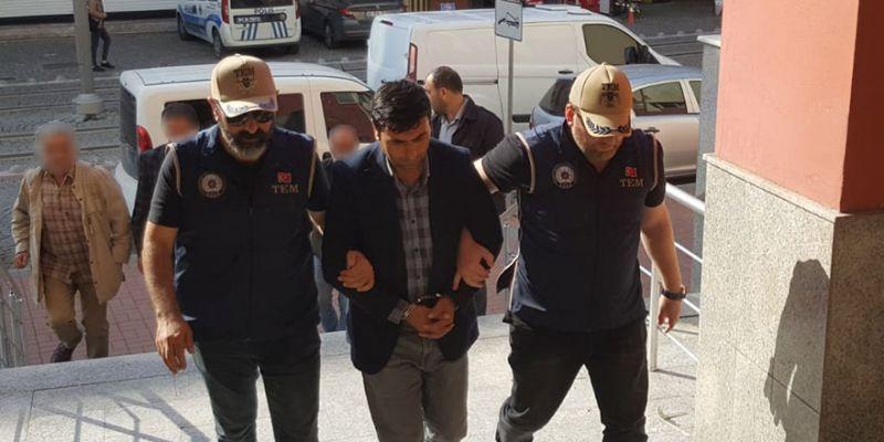 Barış Pınarı Harekatı'nı eleştiren meclis üyesi tutuklandı!