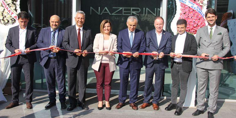SuperSlow Zone İzmit'te açıldı