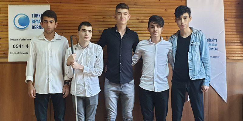 Beyazay'da gençlik kolları