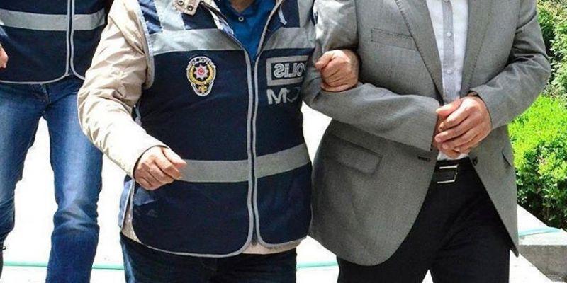 Kocaeli'de terör propagandası yapan 2 kişi gözaltına alındı
