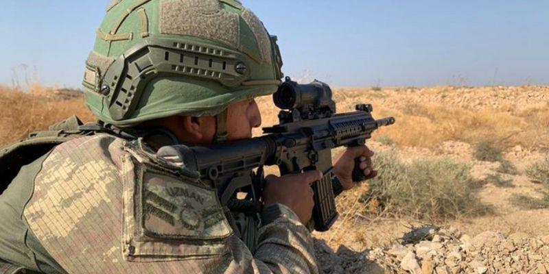Barış Pınarı Harekâtı'nda son durum! 595 terörist etkisiz
