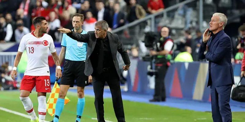 Fransa teknik direktörünün öve öve bitiremediği tek Türk: 'Çok iyiydi'