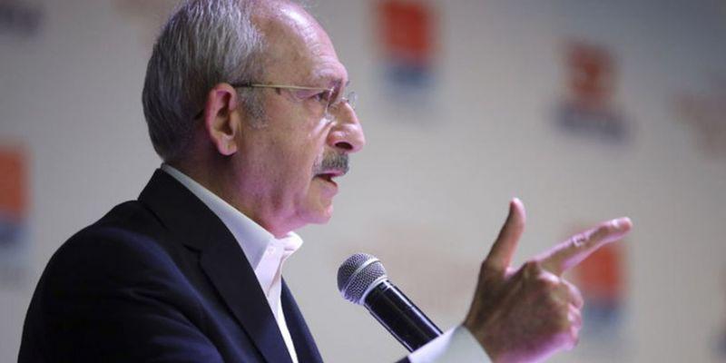 Kılıçdaroğlu'ndan koronavirüse karşı 13 maddelik öneri