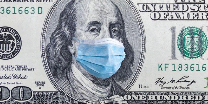 Koronavirüs, doları sallamaya devam ediyor