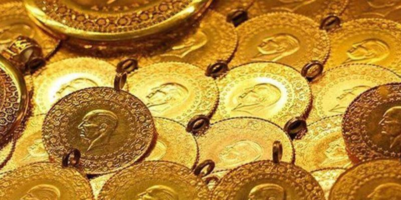 Altın fiyatlarında yeni rekor!