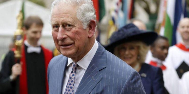 Prens Charles karantinadan çıktı!
