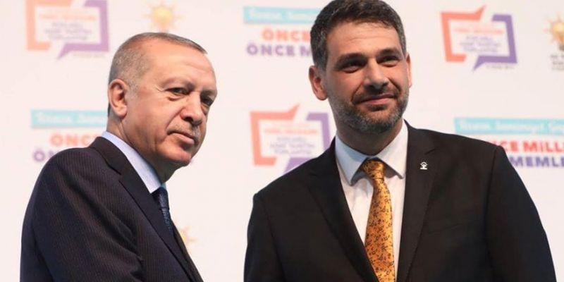 Erdoğan'ın çağrısına ilk cevap Kocaman'dan geldi