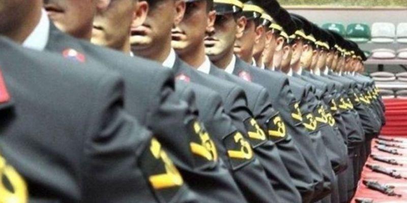 Jandarma'dan yeni kıyafet yönetmeliği