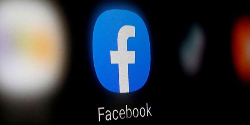 Facebook'tan 'korona' butonu