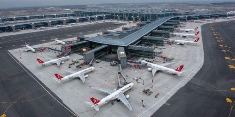 Havalimanlarına mesai saati ayarı