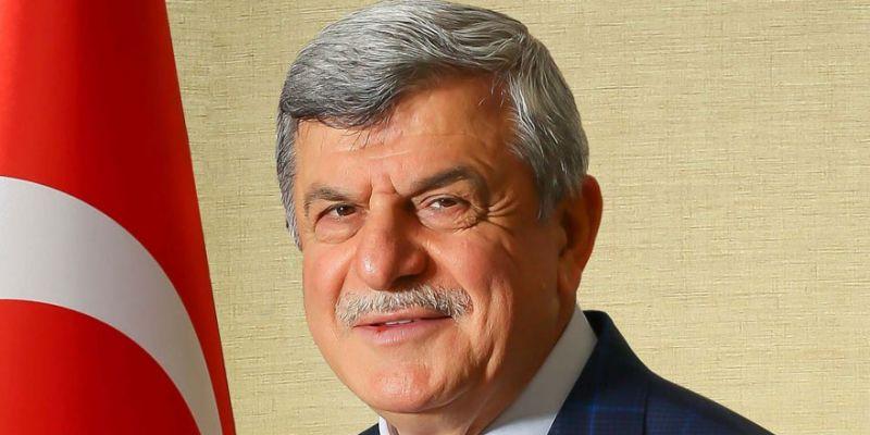 Karaosmanoğlu'ndan Milli Dayanışma Kampanyasına destek