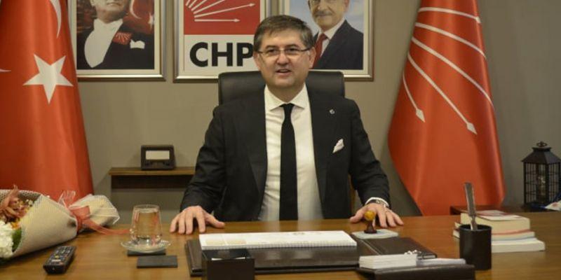 Yıldızlı'dan CHP'li belediyelerin bağış hesaplarının kapatılmasına tepki
