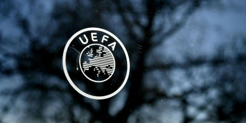 UEFA, bütün milli maçları erteledi