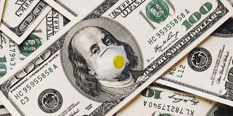 Dolarda koronavirüs hareketliliği